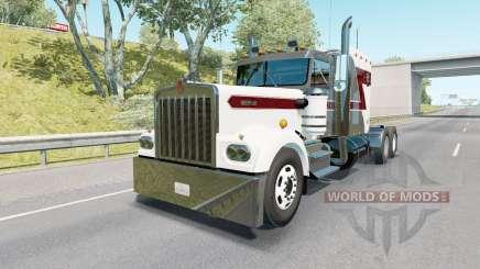Kenworth Ⱳ900A 1974 para American Truck Simulator