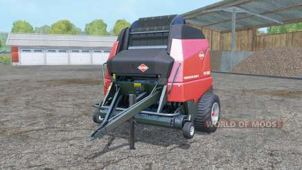 Kuhn VƁ 2190 para Farming Simulator 2015
