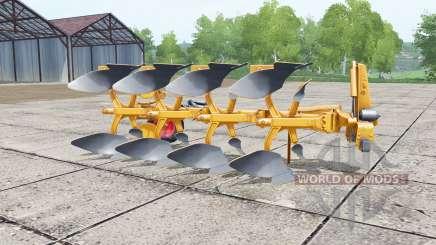 Huard QR 65 para Farming Simulator 2017