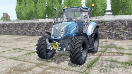 New Holland T5.165 para Farming Simulator 2017