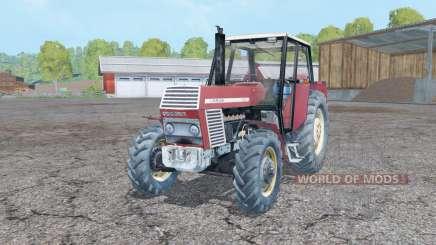 Ursꭒs 1214 para Farming Simulator 2015