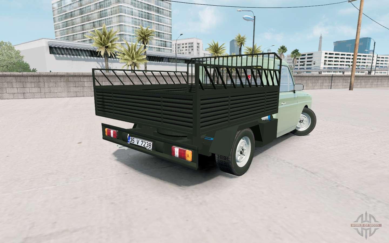 Anadol P2 Para American Truck Simulator