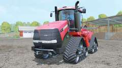 Case IH Steiger 600 Quadtrac para Farming Simulator 2015