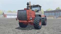 T-150K moderadamente cor vermelha para Farming Simulator 2013