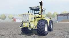 Raba-Steiger 250 pale goldenrod para Farming Simulator 2013
