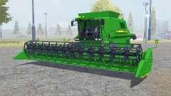 John Deere 1550 para Farming Simulator 2013
