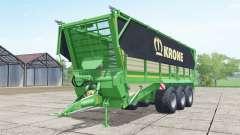 Krone TX 560 D lime green para Farming Simulator 2017