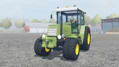 Fortschritt Zt 323-A pistachio para Farming Simulator 2013