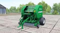McHale F550 para Farming Simulator 2017