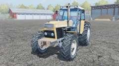 Ursus 1614 very soft orange para Farming Simulator 2013