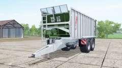 Fliegl Gigant ASW 271 Compact para Farming Simulator 2017