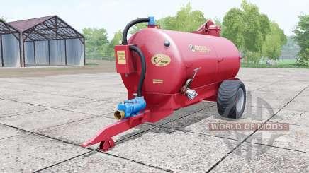 Marshall ST1800 desire para Farming Simulator 2017