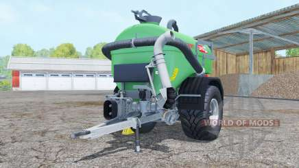 Eckart Lupus 105 EA para Farming Simulator 2015