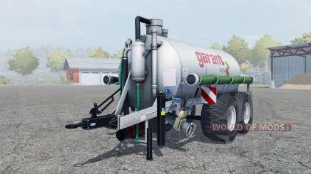 Kotte Garant VT 14000 para Farming Simulator 2013