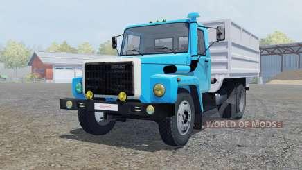 GÁS SAZ 3507-01 para Farming Simulator 2013