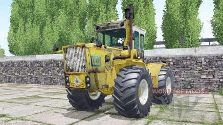 Raba-Steiger 250 para Farming Simulator 2017