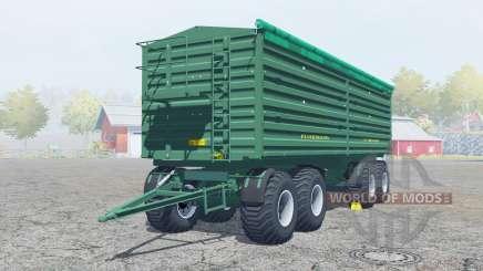 Fuhrmann FF 32000 illuminating emerald para Farming Simulator 2013