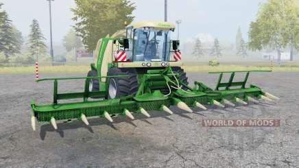 Krone BiG X 1100 _ para Farming Simulator 2013