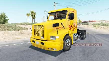 Volvo NL 12 360 EDC para American Truck Simulator