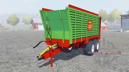 Hawe SLW 45 para Farming Simulator 2013