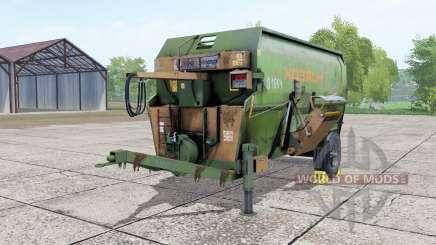 O ISWC-12 Anunciante para Farming Simulator 2017