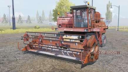 Não 1500 para Farming Simulator 2013