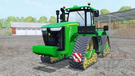 John Deere 9560RX islamic green para Farming Simulator 2015