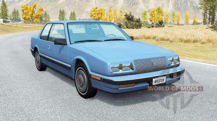 Bruckell LeGran coupe & convertible v2.0.2 para BeamNG Drive