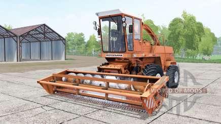 Não-680 para Farming Simulator 2017