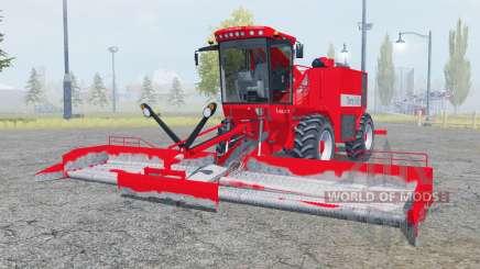 Holmer Terra Felis para Farming Simulator 2013
