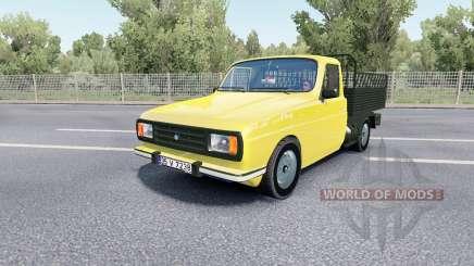 Anadol P2 para Euro Truck Simulator 2