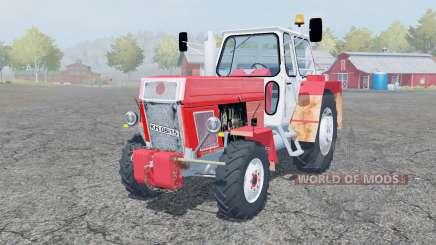 Fortschritt Zt 303 para Farming Simulator 2013