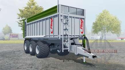 Fliegl Bull TMK 371 para Farming Simulator 2013