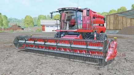 Case IH Axial-Flow 5130 light brilliant red para Farming Simulator 2015