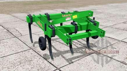 Stara Asa Laser H 7 para Farming Simulator 2017
