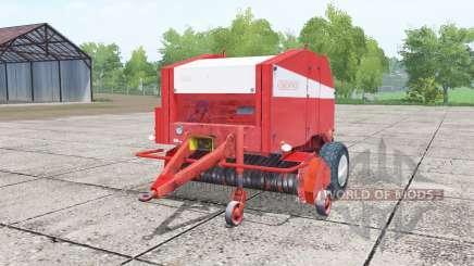 Sipma Z279 coral red para Farming Simulator 2017