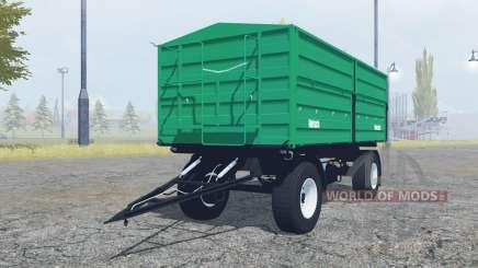 Reisch RD 180 para Farming Simulator 2013