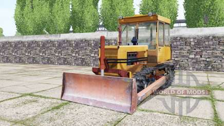DT-75ML para Farming Simulator 2017