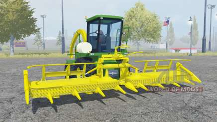 John Deere 6810 para Farming Simulator 2013