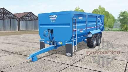 Stewart PS18-23H para Farming Simulator 2017