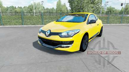 Renault Megane R.S. para Euro Truck Simulator 2