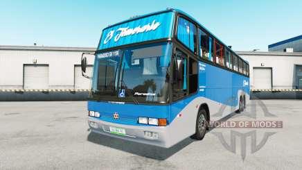 Marcopolo Paradiso 1150 (GV) para American Truck Simulator