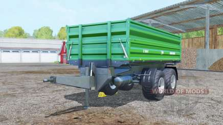 Brantner TA 14045 XXL para Farming Simulator 2015