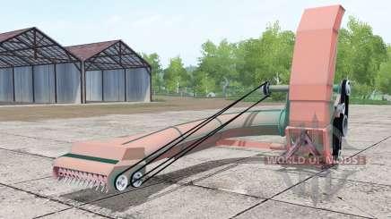 FN-1.2 para Farming Simulator 2017
