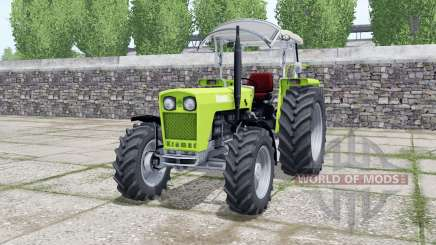 Kramer KL 714 conifer para Farming Simulator 2017