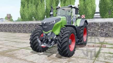 Fendt 1046 Vario para Farming Simulator 2017