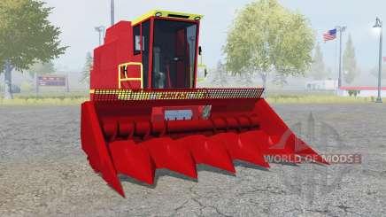 Zmaj 171 para Farming Simulator 2013