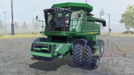 John Deere 9870 STS para Farming Simulator 2013