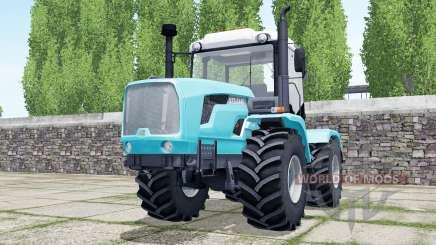 HTZ 244К com elementos animados para Farming Simulator 2017