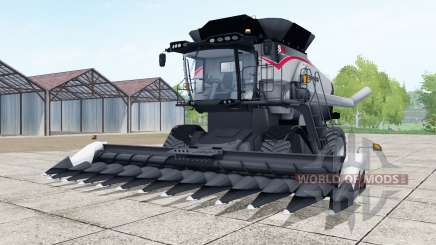 Gleaner S98 track systems para Farming Simulator 2017